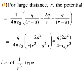 NCERT Solutions for Class 12 physics Chapter 2.32