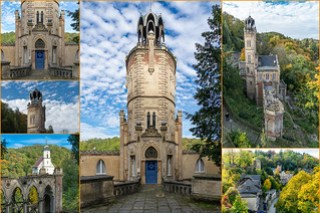 Schloss Tharandt