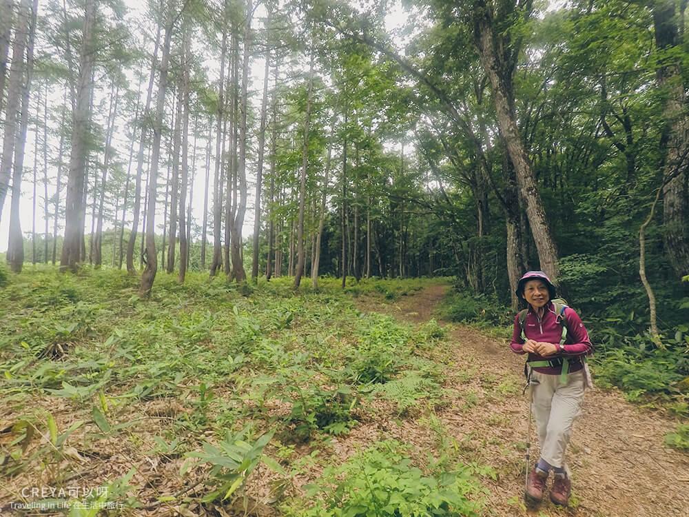 20181018 | 行走在日本東北 | 治癒之森的一堂生命課程,健行在自然首都的福島只見町 02.jpg