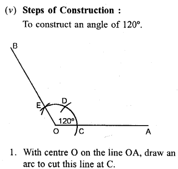 Selina Concise Mathematics Class 6 ICSE Solutions - Properties of Angles and Lines (Including Parallel Lines)-c2...