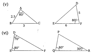 NCERT Solutions for Class 10 Maths Chapter 6 Triangles 21
