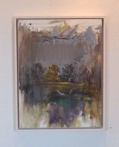 Anders Adelgren – Parkträd, höst