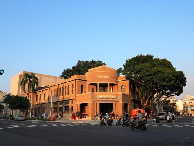 台南美術館 (1)