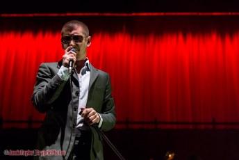 October 25 - Arctic Monkeys @ Pacific Coliseum-2977
