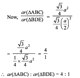 Solution Of Rd Sharma Class 9 Chapter 14 Quadrilaterals