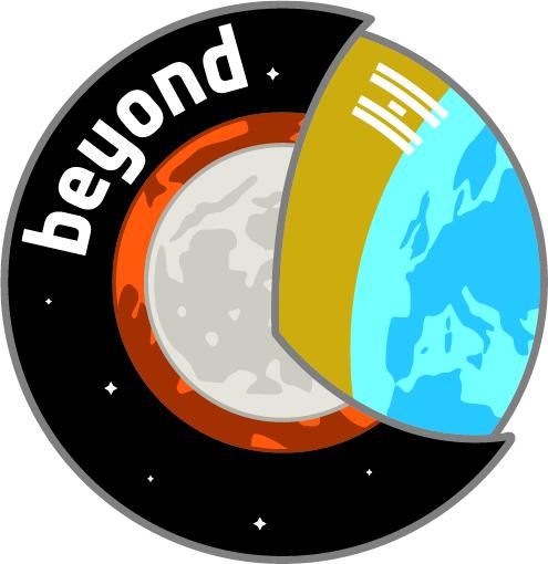 Luca Parmitano / Beyond Mission