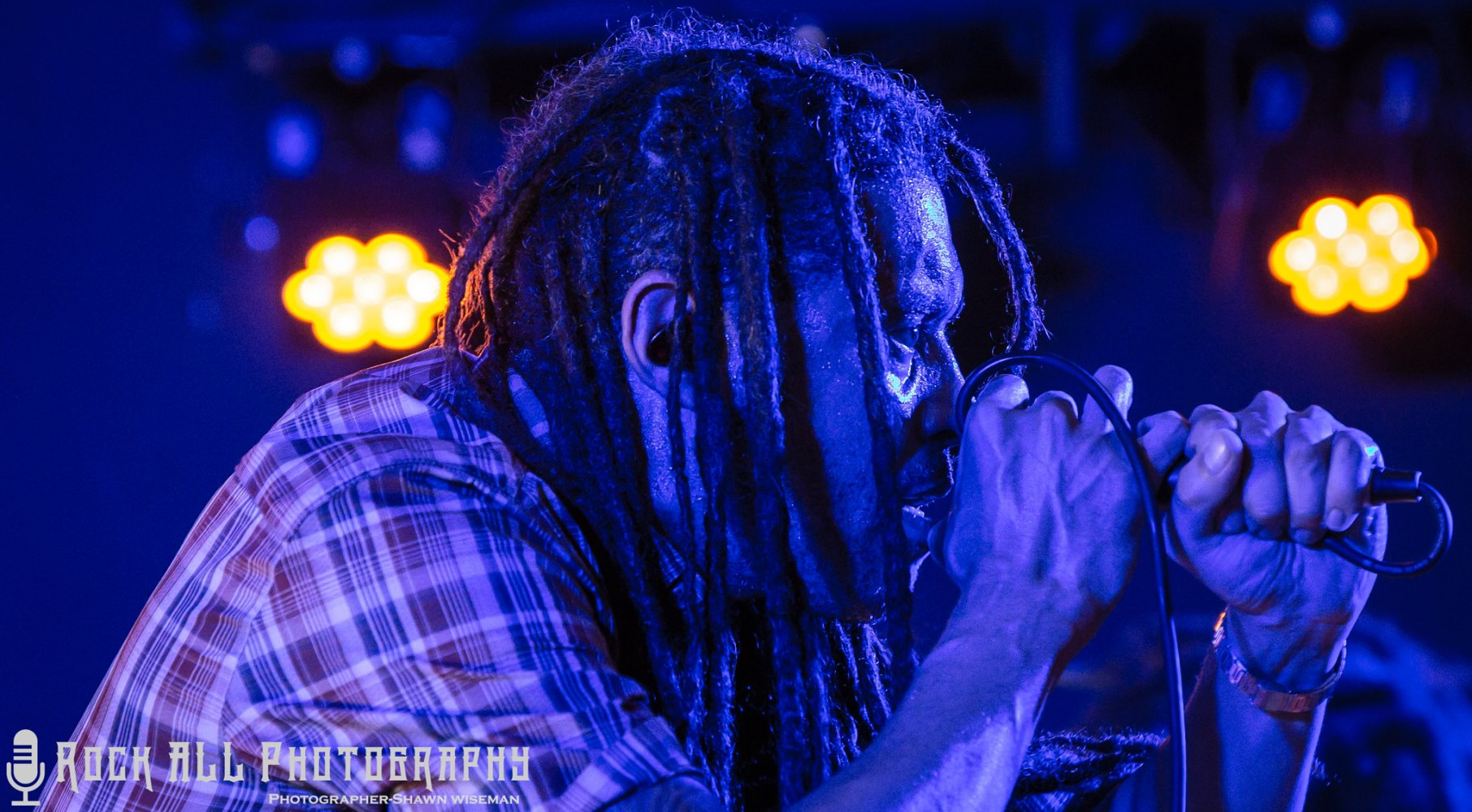 Nonpoint  - Blue Note - Cincinnati, Ohio 9/20/18