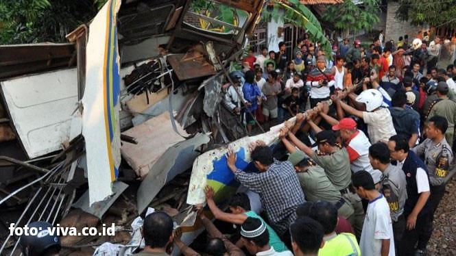 Fakta-Fakta Terkait Tragedi Petarukan Pemalang 1/2