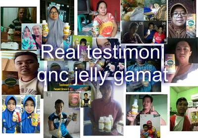 Herbal QnC Jelly Gamat