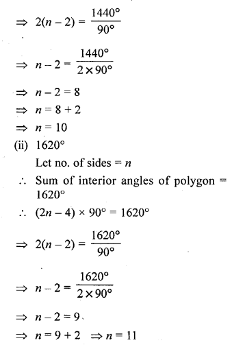 Selina Concise Mathematics Class 6 ICSE Solutions - Polygons-a3a.