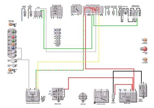 Admirable 5 Series Circuits Brooks Airhead Garage Wiring Digital Resources Arguphilshebarightsorg