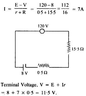 NCERT Solutions for Class 12 physics Chapter 3.14
