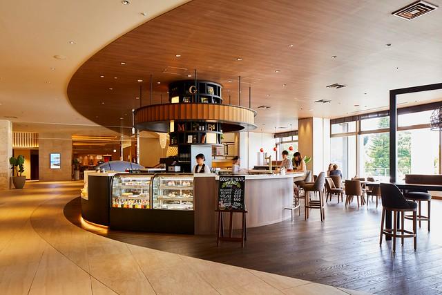 Novotel Okinawa Naha - Gourmet Bar