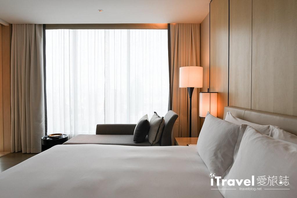 曼谷柏悅飯店 Park Hyatt Bangkok (26)