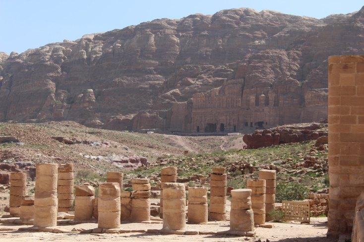 Petra, Iordania