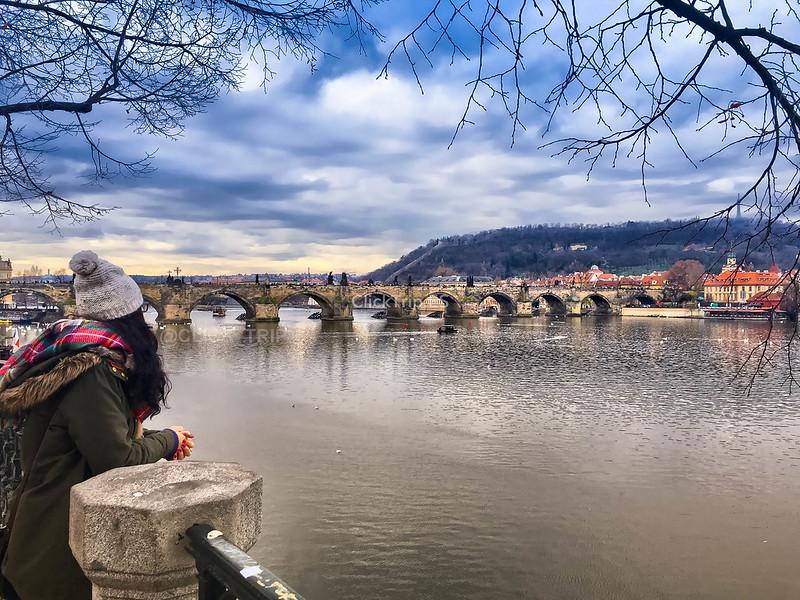 Karluv Most | Puente de Carlos | Praga