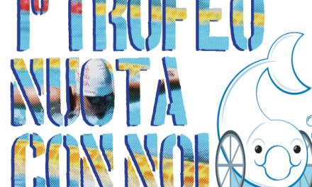 """1° Trofeo """"Nuota con Noi"""", a Lodi il nuoto paralimpico: integrazione e socializzazione attraverso lo sport"""