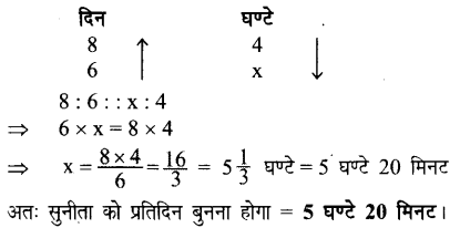 UP Board Solutions for Class 7 Maths Chapter 7 वाणिज्य गणित 13