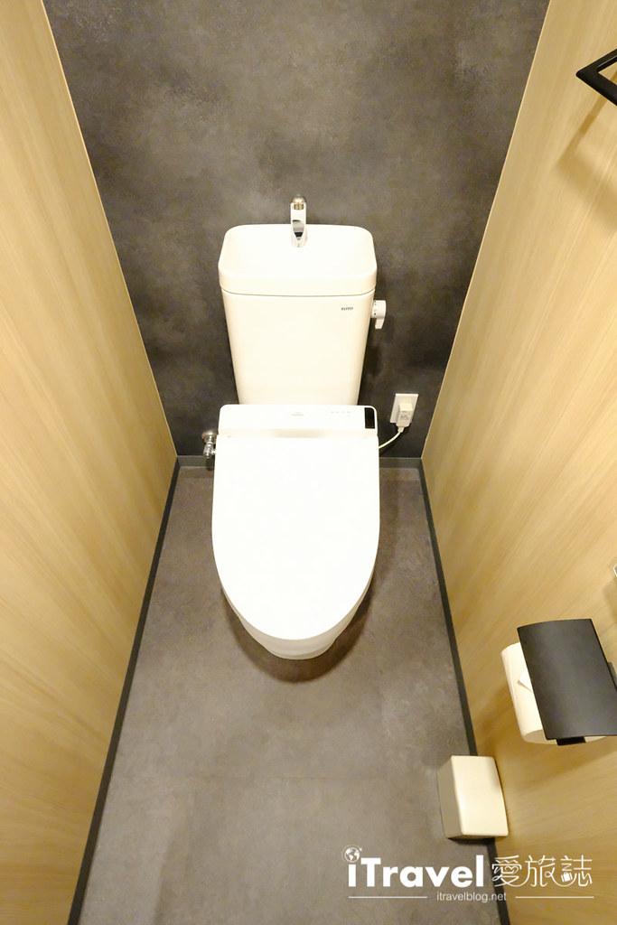 东京日本桥水天宫前公寓式饭店 MIMARU Tokyo Nihombashi Suitengumae (48)