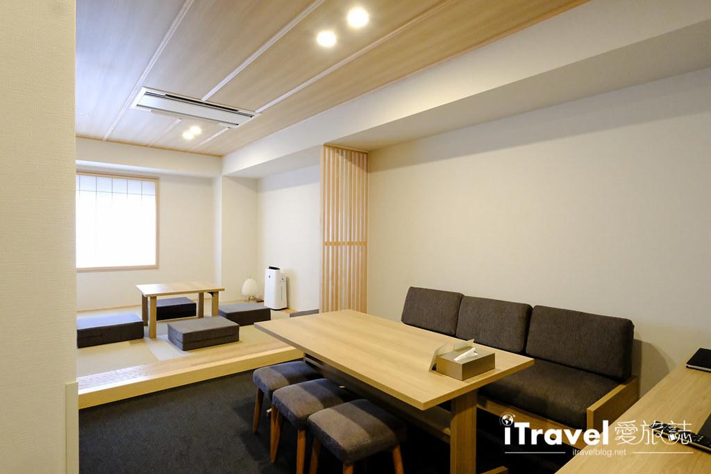 东京日本桥水天宫前公寓式饭店 MIMARU Tokyo Nihombashi Suitengumae (15)
