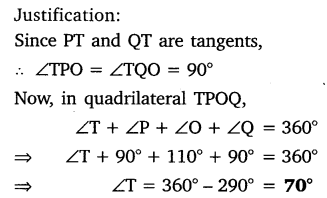 NCERT Solutions for Class 10 Maths Chapter 10 Circles 5