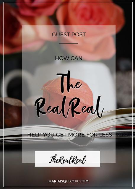 The RealReal