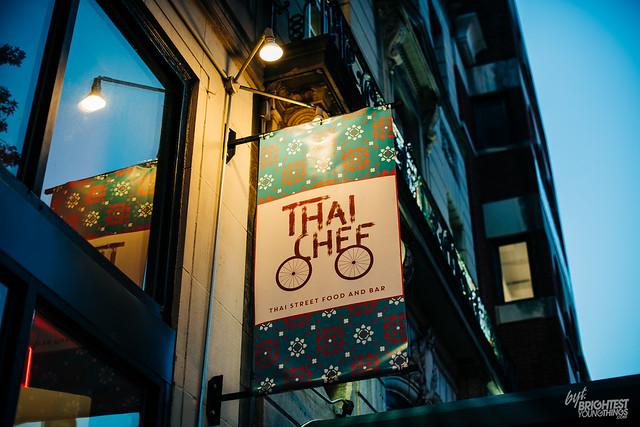 Thai Chef Street Food Media Dinner-1