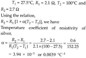 byjus class 12 physics Chapter 3 Current Electricity 9