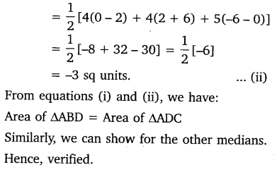NCERT Solutions for Class 10 Maths Chapter 7 Coordinate Geometry 40