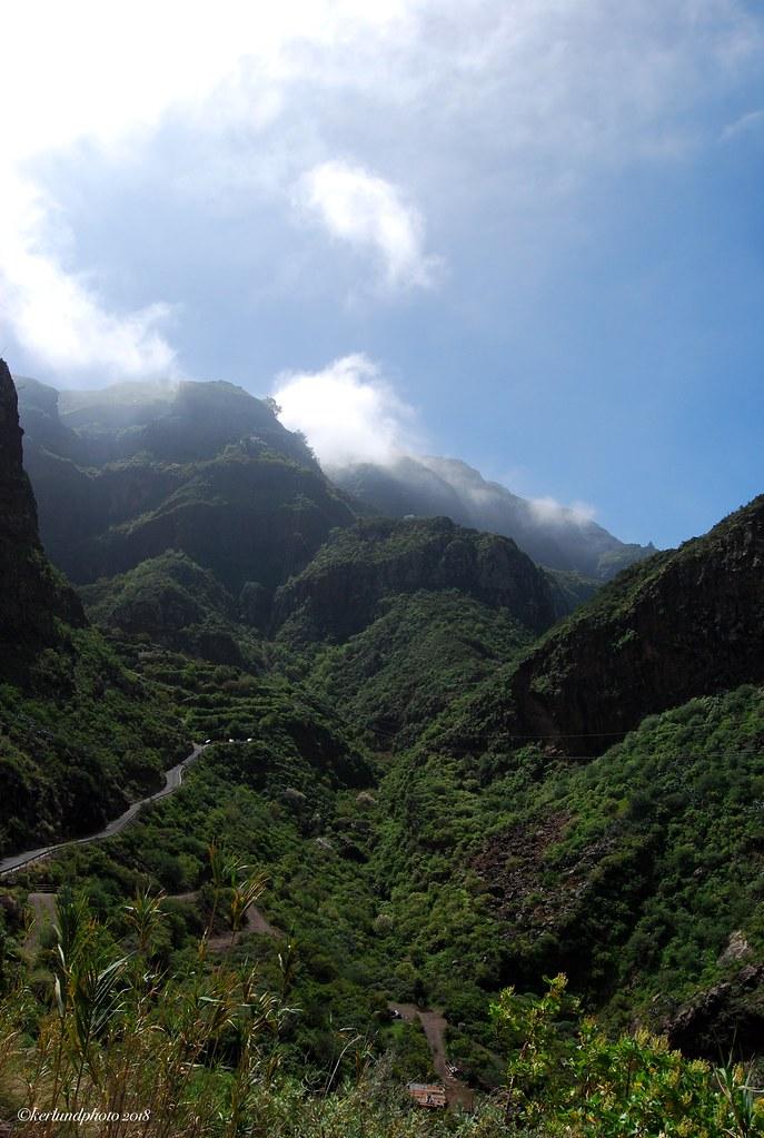Hiking trip Gran Canaria