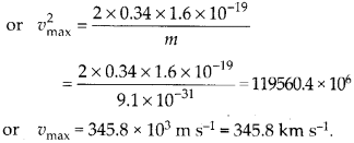NCERT Solutions for Class 12 Physics Chapter 11 Dual Nature of Radiation and Matter 3