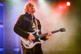 Arthur Buck at World Cafe Live in Philadelphia, PA on September 18th, 2018