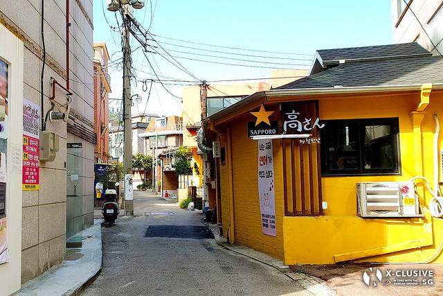 Tongin Market 10