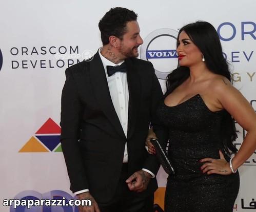 صور ندى الكامل زوجة احمد الفيشاوي المثيرة (7)