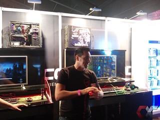 Argentina Game Show + Tecnofields