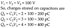NCERT Solutions for Class 12 Physics Chapter 2 Electrostatic Potential and Capacitance 8