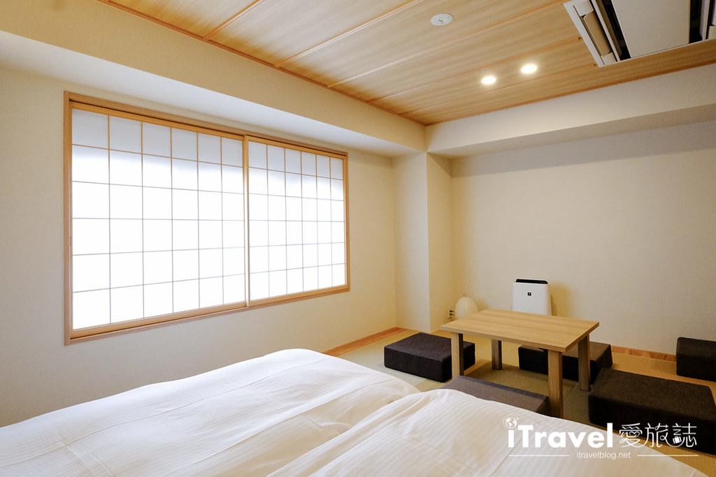 東京日本橋水天宮前公寓式飯店 MIMARU Tokyo Nihombashi Suitengumae (29)