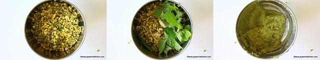 green moong vada 2