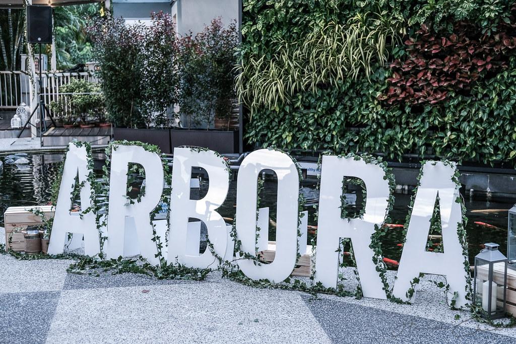 Arbora-32
