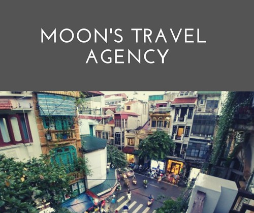 Moons Travel Agency
