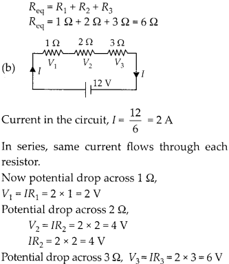 byjus class 12 physics Chapter 3 Current Electricity 3