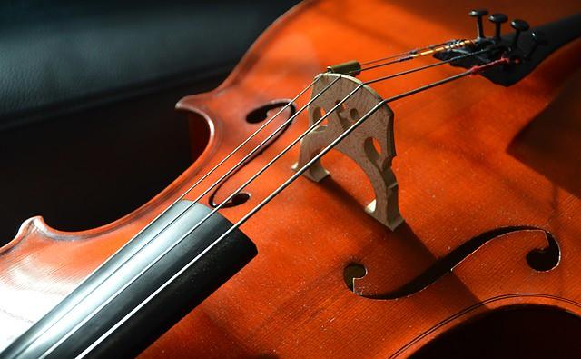 지오바나 비발디 Giovanna Vivaldi 첼로 연주곡 - 휴식에 어울리는 음악