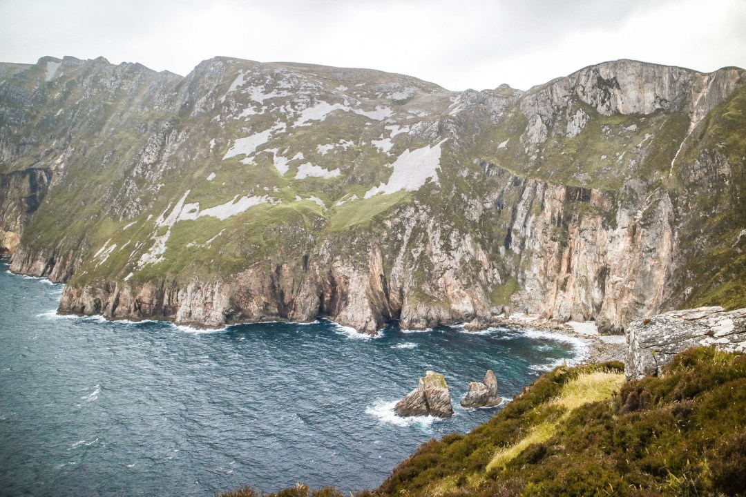 Slieve League, Donegal
