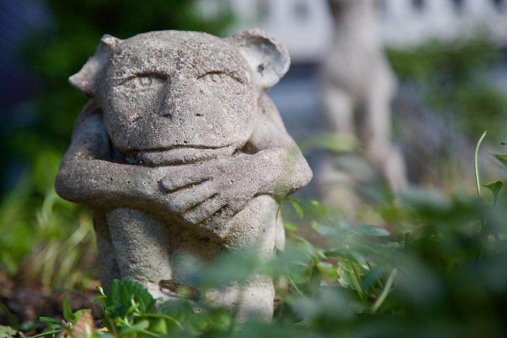 Grass Troll
