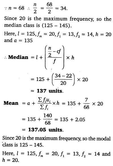 NCERT Solutions for Class 10 Maths Chapter 14 Statistics 37