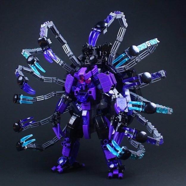 MFS-021 Chironex