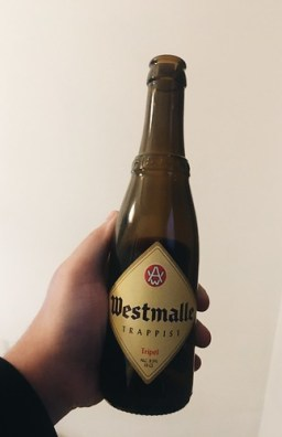 ¿Qué es la cerveza...