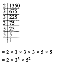 Selina Concise Maths class 7 ICSE Solutions - Exponents (Including Laws of Exponents)-6a....