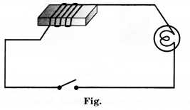 NCERT Solutions for Class 7 Science Chapter 14 Electric Current and its Effects Q.7