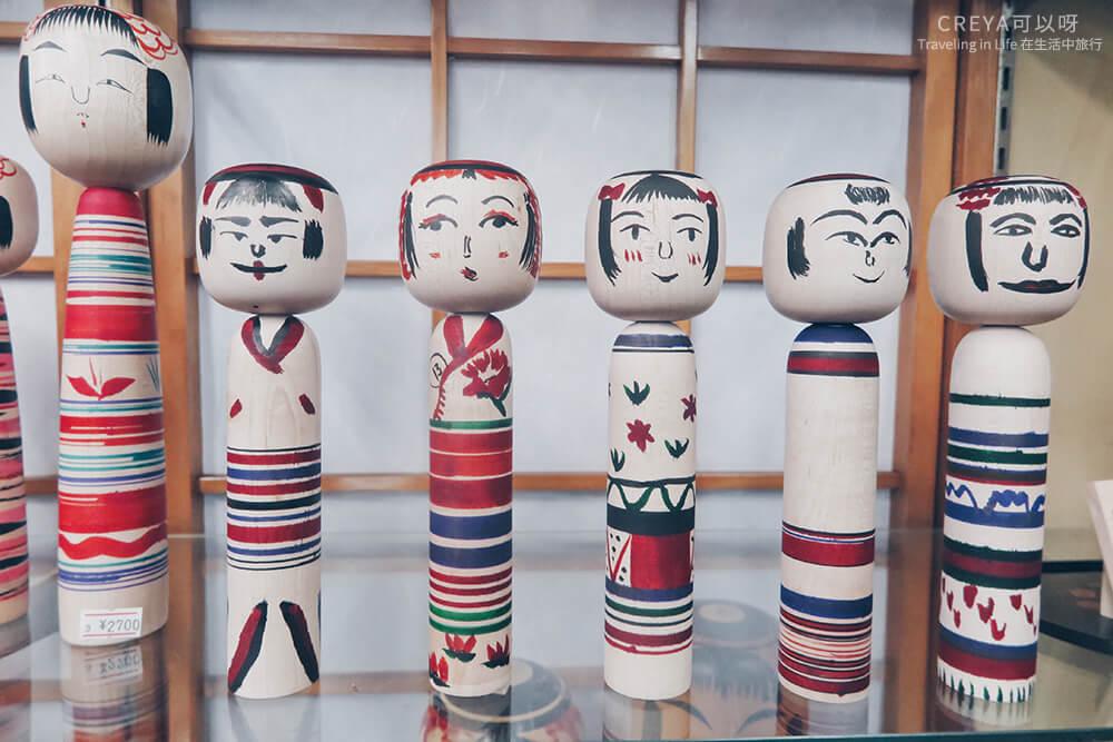 2018.10.05 | 行走在日本東北 | 用雙腳初識福島,這是我五天四夜的路徑線索 15